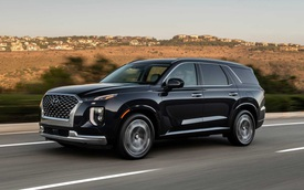 Thị trường xe Mỹ quay đầu tăng trưởng: Xe Hàn nhảy vọt