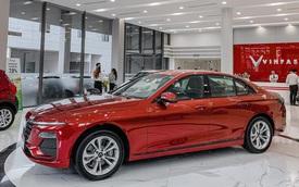 VinFast công bố giá mới và đây là cách hiểu đúng để không lẫn lộn ma trận giá xe