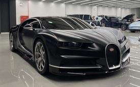 Doanh nghiệp Việt chào bán siêu phẩm Bugatti Chiron: Hàng hiếm với dàn áo carbon, mức giá gần 70 tỷ đồng 'rẻ' sốc