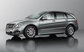 Rộ tin Mercedes-Benz R-Class hồi sinh thành SUV 7 chỗ với 1.000 mã lực