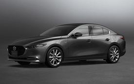 Mazda3 đời mới lần đầu nâng cấp: Đã đẹp nhất thế giới giờ còn nâng tầm hiệu suất lên vài phần