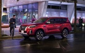 Không có sản phẩm đấu Bronco, đại lý yêu cầu Nissan mang Terra tới Bắc Mỹ