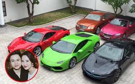 Phan Thành - hôn phu của Primmy Trương sở hữu những siêu xe, xe sang nào?