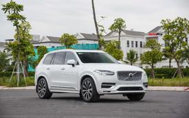 Chạy xe 1 năm, chủ nhân Volvo XC90 lỗ gần 700 triệu đồng dù đi chưa đến 30.000km