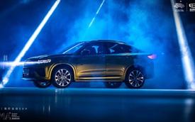 Tăng trưởng khủng, tập đoàn xe hơi Trung Quốc Geely bán được 10 triệu xe trong năm 2020