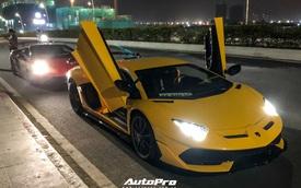 Cận cảnh Lamborghini Aventador SVJ thứ 2 tại Việt Nam: Nhiều chi tiết là điểm nhấn tạo nên sự khác biệt