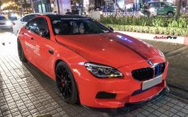 BMW M6 Gran Coupe siêu hiếm 'lột xác' với màu sơn dễ gây nhầm lẫn