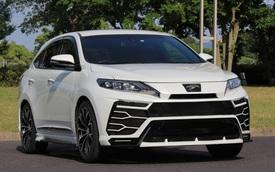 Thợ độ biến xe Toyota cũ thành Lamborghini Urus như thật nhưng mức giá gây tranh cãi