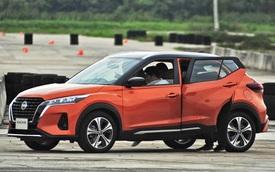 Lộ trang bị Nissan Kicks sẽ về Việt Nam - Đối trọng mới của Kia Seltos và Hyundai Kona