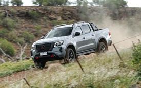 Nissan Navara 2021 chào sân, có thể sớm về Việt Nam đấu Ford Ranger