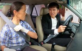 """Hưng Vlog tuyên bố đã mua xe ô tô với giá chỉ… 40 triệu, nhưng khán giả xem clip chẳng quan tâm mà chỉ lo """"bóc phốt"""" điều này"""