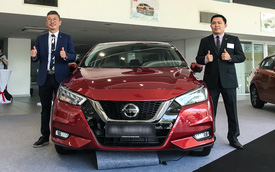 Nhiễu loạn thông tin Nissan Sunny 2021 sắp về Việt Nam với giá dự kiến 500 triệu đồng