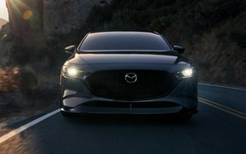 Không chỉ muốn lên hạng sang, Mazda còn muốn điều này để đốn tim người dùng