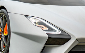 [Quiz] Đoán chuẩn tên xe chỉ qua 10 đèn pha sau thì bạn chuẩn là fan 4 bánh!