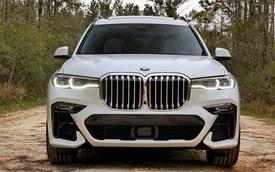 BMW X7 M Sport 2020 do THACO phân phối lộ giá hơn 5,8 tỷ đồng, 'rẻ sốc' so với xe nhập ngoài