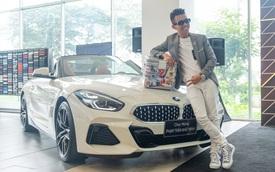Chi tiết bộ 3 xe BMW mới tậu của doanh nhân Phạm Trần Nhật Minh: Chỉ chọn bản 'full option', chiếc đắt nhất gần 7 tỷ đồng