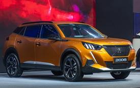 Ra mắt Peugeot 2008 tại Việt Nam: Giá từ 739 triệu đồng, công nghệ an toàn như xe sang, phả hơi nóng lên Hyundai Kona