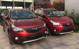 Đại lý bán VinFast Fadil giá thấp nhất 336,5 triệu đồng - Quyết tâm chinh phục ngôi vương thị trường ô tô Việt Nam