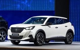 Chi tiết Peugeot 2008 bản tiêu chuẩn giá 739 triệu đồng: Thiếu nhiều 'option' nhưng giá tốt, tham vọng đấu Toyota Corolla Cross