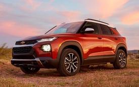 Trailblazer bán chạy, Chevrolet quyết tâm cải tiến đến cùng - Tiếc nuối cho người Việt