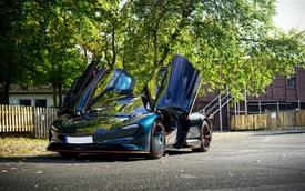 Khách hàng McLaren nói không với SUV và xe điện