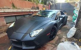 Honda Civic hóa thân thành Lamborghini Aventador rẻ nhất thế giới