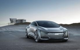 Audi hé lộ thêm thông tin về 'chuyên cơ mặt đất' mới mà đến Bentley, Porsche cũng phải dùng