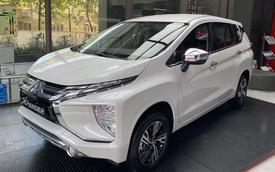 Ba mẫu xe khiến các đối thủ 'ngửi khói' tại Việt Nam: Xpander gây choáng khi bán gấp 3 cựu vua doanh số