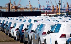 """""""Vượt mặt"""" Indonesia, ô tô Ấn Độ giá rẻ vào Việt Nam chỉ 217 triệu đồng"""