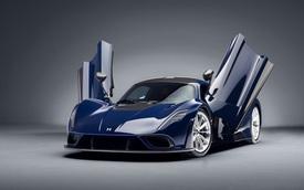 Ra mắt Hennessey Venom F5: Nhắm tới danh hiệu siêu xe nhanh nhất thế giới, tăng tốc 0-200 km/h trong chưa đầy 5 giây