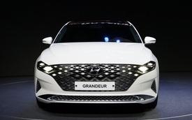 Dân Hàn đổ xô mua mẫu xe này của Hyundai: To ngang Mercedes E-Class, giá quy đổi 650 triệu đồng