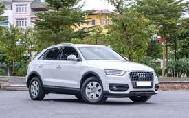 Sau 65.000km, chiếc SUV này của Audi hạ giá ngang Mazda CX-5 2020 'đập hộp'
