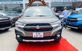Suzuki XL7 giảm giá thấp chưa từng có tại đại lý: Hạ tới 40 triệu đồng, rẻ hơn cả Mitsubishi Xpander số sàn
