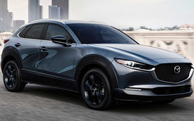 Mazda CX-30 2.5L tăng áp giá quy đổi từ 670 triệu mà chưa thuế, phí, khách Việt ái ngại khi về Việt Nam