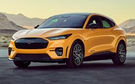 Ford sẽ có SUV mới, tương đương Focus với 'giá rẻ' để hút người dùng