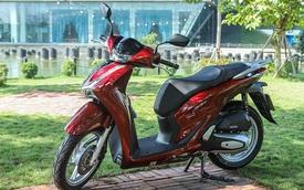 Giá xe Honda SH bất ngờ đảo chiều đầu tháng 12, khách Việt đổ xô đến đại lý tìm hiểu thực hư