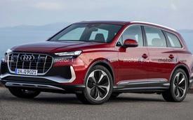 Audi tung quyết định quan trọng ngay tháng sau để tăng tốc trước Mercedes, BMW