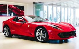 Đại lý tư nhân chào hàng Ferrari 812 GTS tới đại gia Việt: 46 tỷ đồng cho siêu phẩm chơi Tết Nguyên Đán