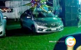 Con trai trùm ma túy khét tiếng tổ chức tiệc Giáng sinh siêu khủng, khách đến tham gia được tặng xe khi về