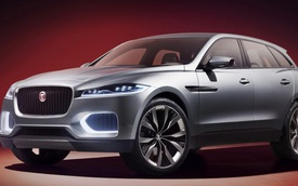 Jaguar xác nhận làm SUV đối đầu Model X, có thể phải chuyển biến giống Tesla để tồn tại