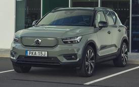 Volvo sắp tung xe mới: Liệu là XC50, XC70 hay đàn em của XC40?