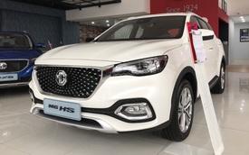 Những mẫu xe vừa ra mắt đã có doanh số 'xịt' tại Việt Nam năm 2020