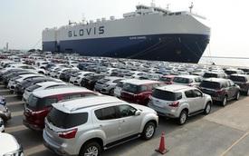 Thị trường ô tô Việt Nam 2020 đầy biến động, năm 2021 khó đoán định