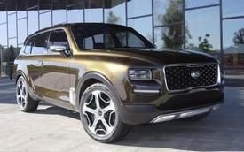 Rò rỉ hàng loạt xe mới của Kia: Nhiều cái tên lạ lẫm, SUV chiếm áp đảo