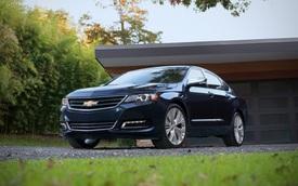 Top 10 mẫu xe gây nhiều tiếc nuối nhất tại Mỹ
