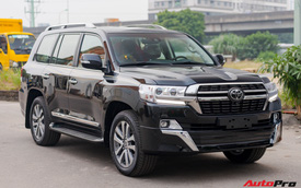 Giá xăng tăng cao nhất trong 7 năm, những mẫu xe sau đây tại Việt Nam sẽ khiến chủ nhân phải 'đau ví'