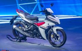 Ra mắt Yamaha Exciter 155 VVA tại Việt Nam: Giá từ 47 triệu, không ABS, không đấu Honda Winner X