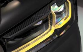 BMW nhá hàng siêu phẩm M5 CS, ra mắt ngay trong tháng 1