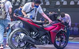 Yamaha Exciter 2021 gây sốt trên mạng xã hội: Đa số chê thiếu ABS và thiết kế không sáng tạo