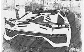 Lamborghini Aventador SVJ LP770-4 Roadster đầu tiên đang trên đường về Việt Nam? Màu sơn vẫn là bí mật
